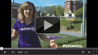 duhawk day challenge